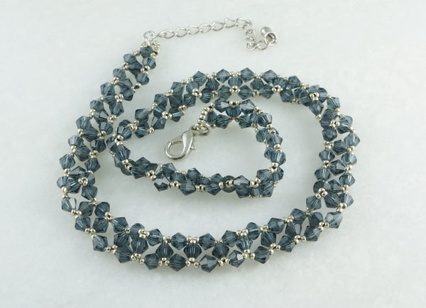 A Touch of Sparkle Set - DereDere Jewellery