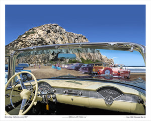 CA > Morro Bay | 56 Chevrolet