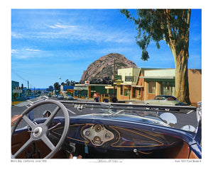 CA>Morro Bay  | 31 Ford