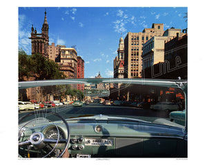 New York | Albany '57 | 1952 Ford