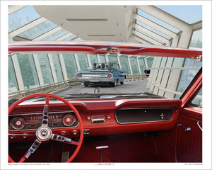 NY > World's Fair | 65 Mustang