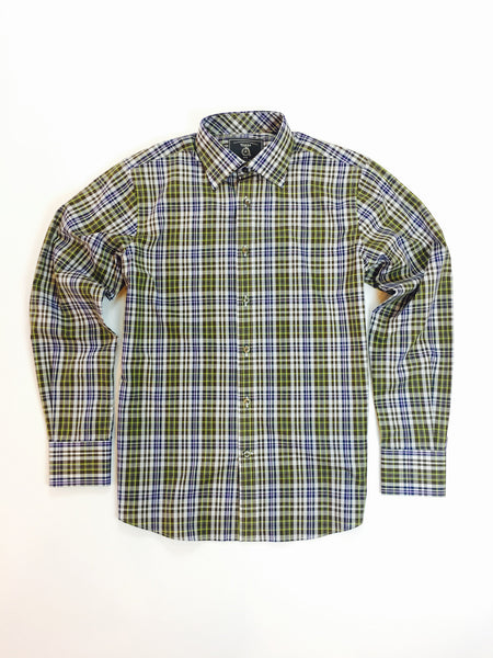 Maker & Company Classic Tailored Button-Up