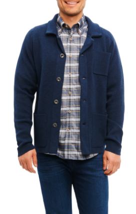 Maker and Company Solid Cardigan