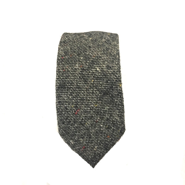 PARC City Boot Co. Wool Tie