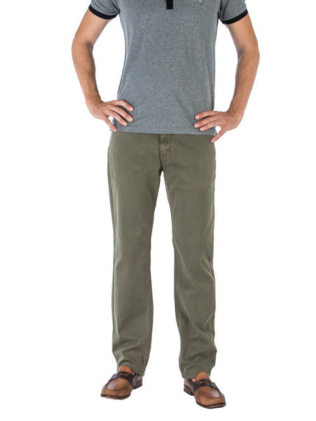 Halsey Gerrard Dark Safari Chinos