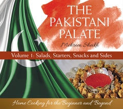 Best Pakistani Starter recipes