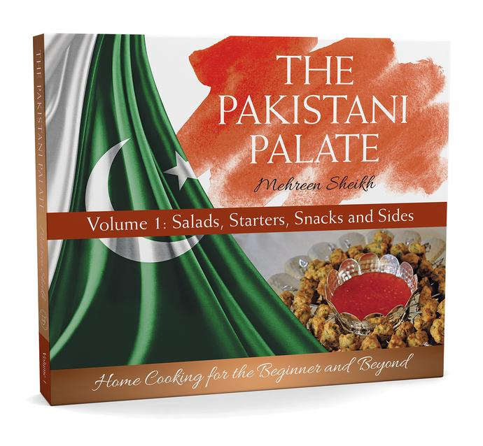 Pakistani Starters Recipes
