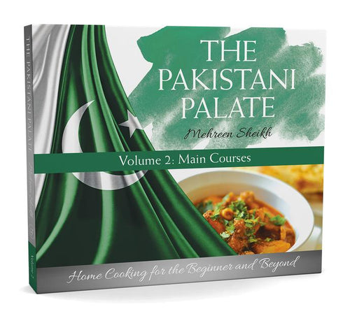 Main Course Pakistani Recipes
