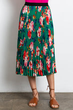 Rosalind Pleated Skirt