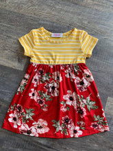 Ruby Mommy and Me Dress