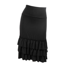 Bring on the Frill PLUS Ruffled Extender