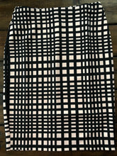 Carol Plaid skirt