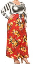 Rosalind Maxi Dress