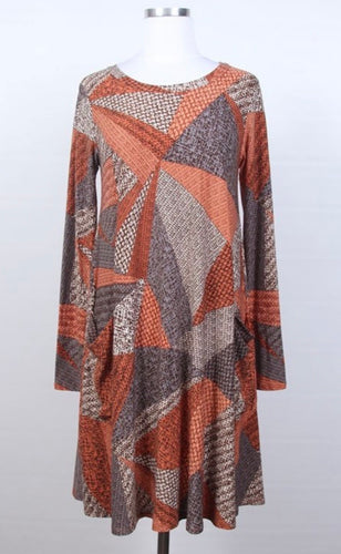Desiree Tunic