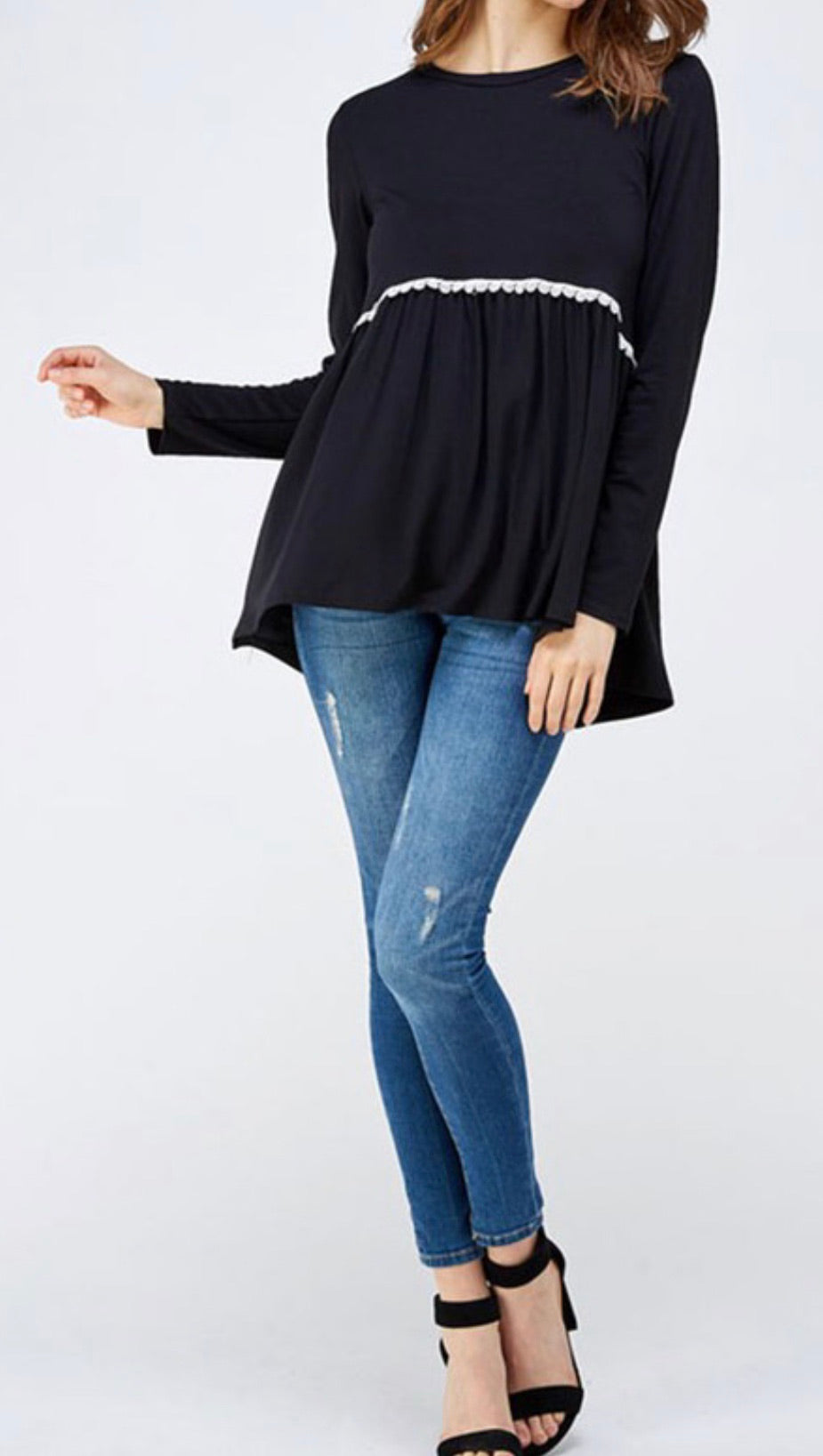 Everlea Tunic