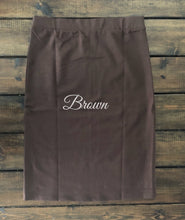 Adeline Plus Skirt