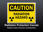 Radiation protection course Dubai - Radiology Courses