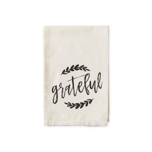 Grateful Cotton Canvas Muslin Napkins - The Cotton and Canvas Co.