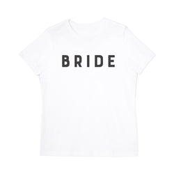 Modern Bride Tee - The Cotton and Canvas Co.