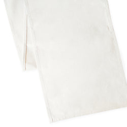 Cotton Canvas Table Runner - The Cotton and Canvas Co.