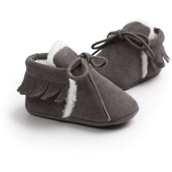Baby Soft Soled Non-slip Footwear Crib Shoes - Win N Win