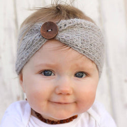 Baby Warm Headbands - Win N Win
