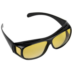 HQ Night Anti Glare Driving Sunglasses