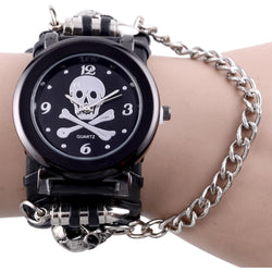 New Fashion Quartz Wristwatch Bracelet