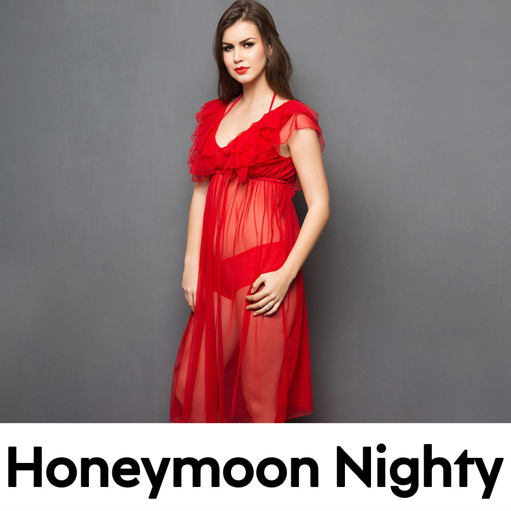 Honeymoon Nighty