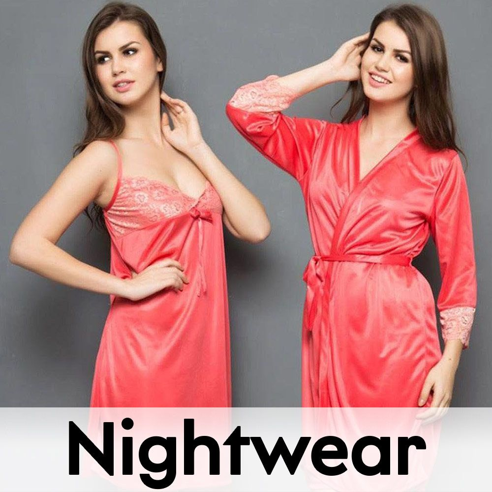 Ladies Nightwear