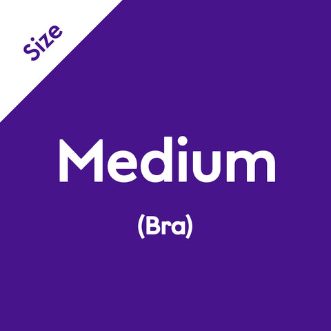 Medium Bra Size