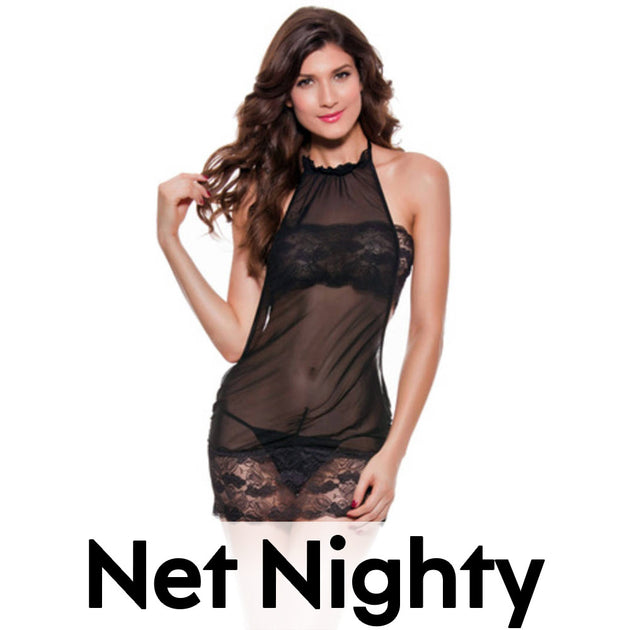 Net Nighty Online Shopping In Pakistan, Buy Net Nighty