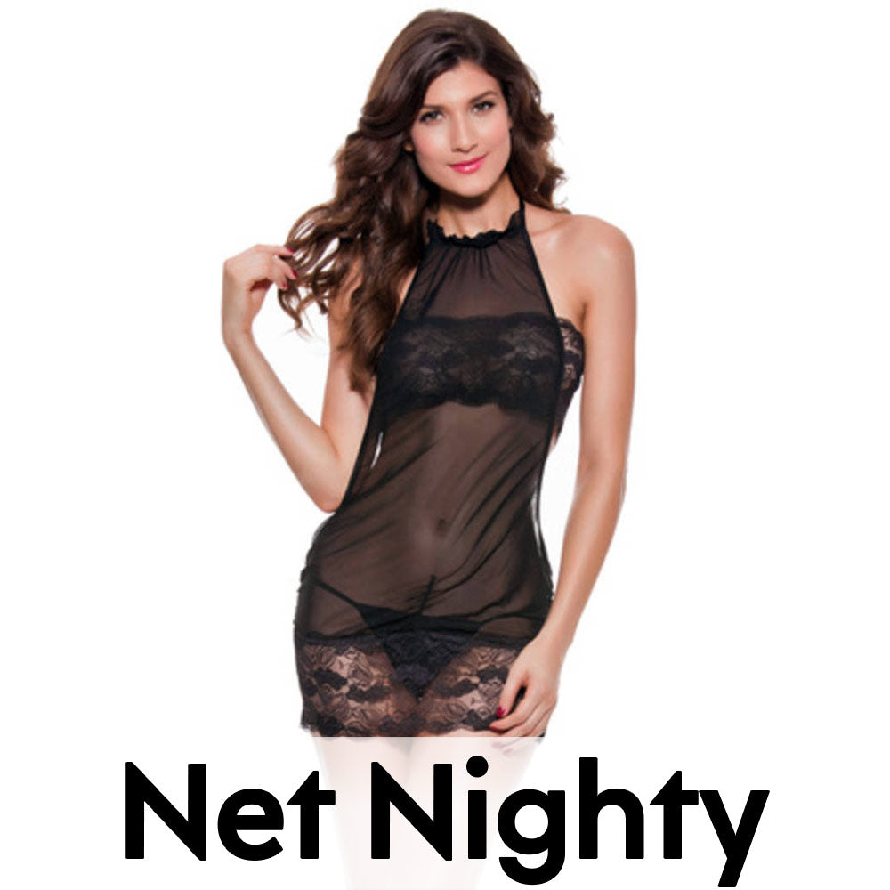 Net Nighty