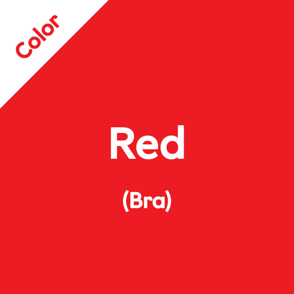 Red Bra Color