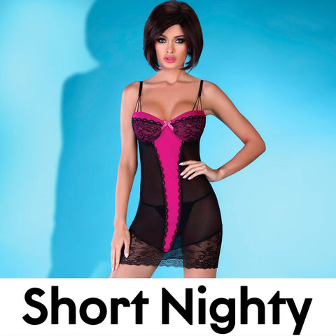 Short Nighty