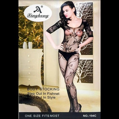Sexy Stylish Bodystocking 194C - Body Stocking - diKHAWA Online Shopping in Pakistan