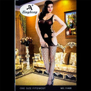 Kinghong Stocking 1146B - Body Stocking - diKHAWA Online Shopping in Pakistan