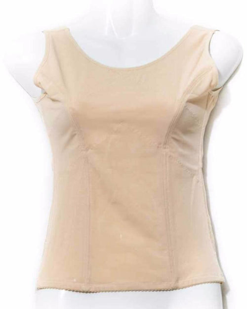 Light Control Women Shaping Vest - Body Shaper - diKHAWA Online Shopping in Pakistan