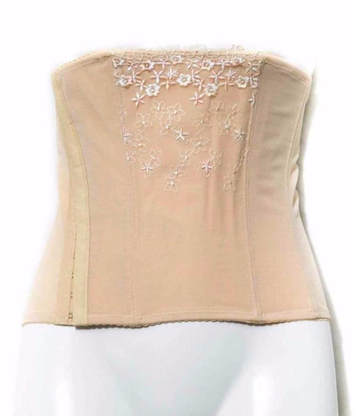 Ladies Hook Closure Belly Belt Skin - Body Shaper - diKHAWA Online Shopping in Pakistan