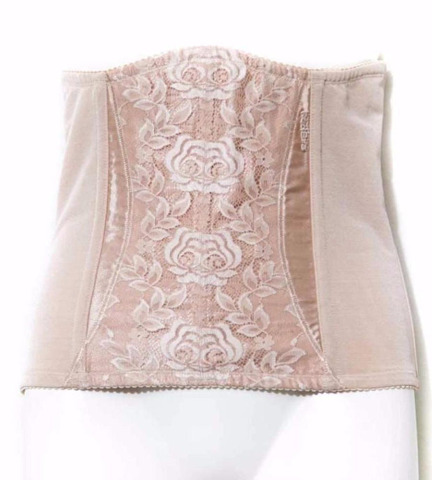 Ladies Belly Belt With Zipper Closure - Body Shaper - diKHAWA Online Shopping in Pakistan