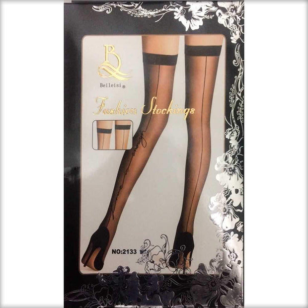 Fashion Beileisi Women Leg Stocking - 2133 - Leg Stocking - diKHAWA Online Shopping in Pakistan