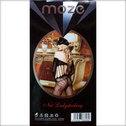 Net Lady Stocking MOZE - CPG-8808 - Body Stocking - diKHAWA Online Shopping in Pakistan