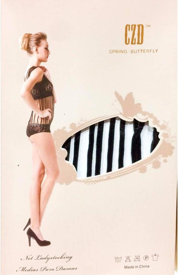 Buy Stocking Spring Butterfly CZD - CPG-8856 Online in Karachi, Lahore, Islamabad, Pakistan, Rs.900.00, Ladies Body Stocking Online Shopping in Pakistan, CZD, best Body Stocking Brands in Pakistan, Body lace teddy, body mesh teddy, Body Stocking, body stocking 2017 collection, body stocking in gujranwala, body stocking in islamabad, body stocking in karachi, Body Stocking in khyber pakhtunkhwa, body stocking in lahore, Body Stocking in mardan, body stocking in multan, Body Stocking in peshawar, Body Stocking in quetta, body stocking in rawalpindi, Body Stocking in sialkot, Body Stocking in sukkar, Body stocking online, Body Stocking online shopping, b, Online Shopping in Pakistan - NIGHTYnight