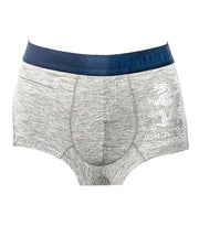 Pack Of 2 Men Cotton Boxer - Branded Boxer For Men - Ck - Calvin Klein