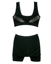 Buy Black Bra Panty Set For Sports Girls, Women's Sports & Yoga Bra Online in Karachi, Lahore, Islamabad, Pakistan, Rs.{{amount_no_decimals}}, Ladies Bra Panty Sets Online Shopping in Pakistan, JS Sports, best Sports Bra Brands in pakistan, Bra, bra panty, Bra Panty at Cheap Prices, bra panty online shopping in pakistan, Bra Panty Sets, Branded Front Open Bra, Branded Sexy Sports Bra in Pakistan, Branded Sports Bra, Buy Sports Bra Online in Pakistan, cf-color-black, cf-size-free-size, cf-type-ladies-bra-panty-sets, cf-vendor-js-sports, Clothing, ladies Sports Bra, Ladies Sports Bra in Pakistan, Lingerie & Nightwear, Non Wired Bra, Online Sports Bra Shop, Sexy Shop, Sexy Shop in Pakistan, Sports B, Online Shopping in Pakistan - NIGHTYnight