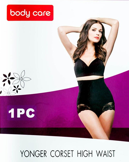 Body Care 31310 Yonger Corset High Waist Body Suit