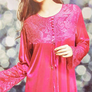 Undercover Nighty - 2861 - Nighty - diKHAWA Online Shopping in Pakistan