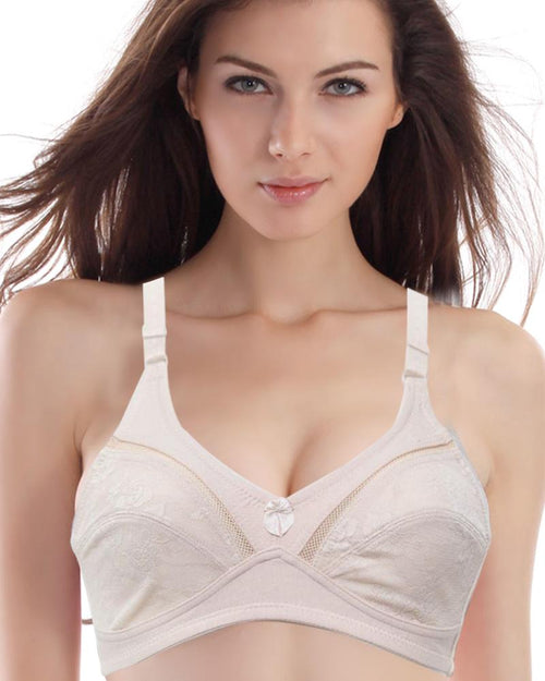 Buy Skin Net Cotton Bra - 131 - Non Padded - Thailand Bra Online in Karachi, Lahore, Islamabad, Pakistan, Rs.{{amount_no_decimals}}, Ladies Bras Online Shopping in Pakistan, Zhenmeng, best bra brands in pakistan, best undergarments Brands in pakistan, Bra, Bra In Islamabad, Bra In Karachi, Bra In Lahore, Bra In Pakistan, Bra Online, Bra Online Pakista Shopping, bra online shopping, Bra Online Shopping In Islamabad, Bra Online Shopping In Karachi, Bra Online Shopping In Lahore, bra online shopping in pakistan, Bra Online Shopping Pakistan, Bra Pakistan, Bra Pakistan Online Shopping, Bra Pakistan Shopping Online, bra sale, Bra Shop, Bra Shopping Online, Bra Shopping Online Paki, Online Shopping in Pakistan - NIGHTYnight