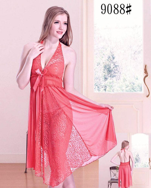 Bridal Sexy Short Lace Nighty - 9088 – Online Shopping in Pakistan -  NIGHTYnight 425e74716