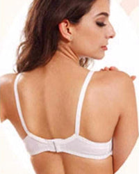 Buy Apple Bra - Flourish - White Online in Karachi, Lahore, Islamabad, Pakistan, Rs.{{amount_no_decimals}}, Ladies Bras Online Shopping in Pakistan, Flourish, Bra, cf-size-32b, cf-size-34b, cf-size-36b, cf-size-40b, cf-size-42b, cf-size-44b, cf-type-ladies-bras, cf-vendor-flourish, Classic Bra, Clothing, Cotton Bra, Everyday Bra, Flourish Bra, Flourish Undergarments, Full Cup Bra, Imported Bra, Lingerie & Nightwear, Non Padded Bra, Non Wired Bra, Plain Bra, Undergarments, Women, Online Shopping in Pakistan - NIGHTYnight